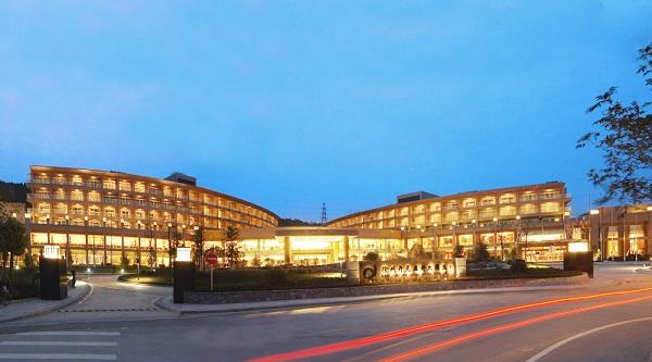 New Century Group  New Century Grand Hotel Ningbo